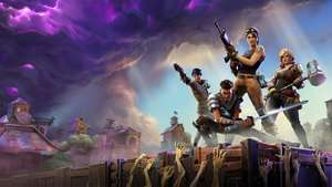 Xbox One Fortnite: Save the World - Standard Founders Pack  £17.49 @ MICROSOFT