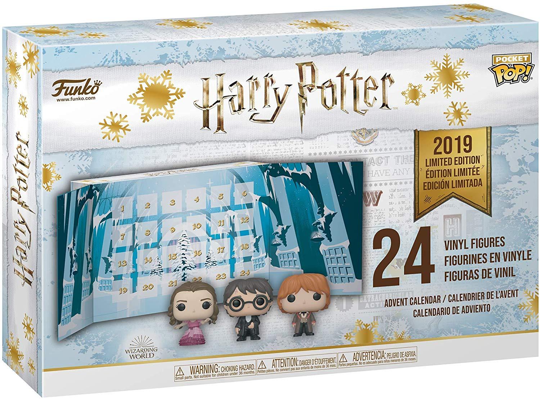 Funko 42753 POP. Harry Potter Advent Calendar 2019 £34.89 at Amazon