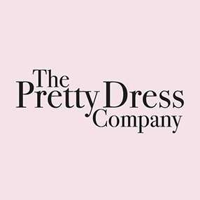 Get 10% off your order at The Pretty Dress Company