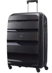 American Tourister Bon Air Large Hardside Spinner Case, Black £54.99 @ Costco