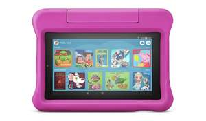 Amazon Fire 7 Kids Edition 7 Inch 16GB Tablet £69.99 at Argos