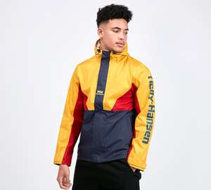 Various Mens Coats & Jackets on sale - Upto 50% off @ Footasylum (Free click & collect)