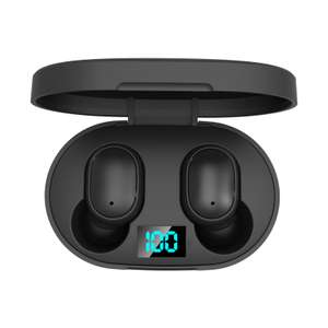 E6S Bluetooth 5.0 TWS Earphone £7.18 Delivered with code at Geekbuying