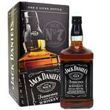 Jack Daniel's 3L Old No.7 Tennessee Whiskey £77.89 @ Costco