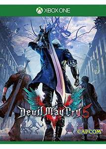 Devil May Cry 5 [Xbox One]  - £14.85 delivered @ Base