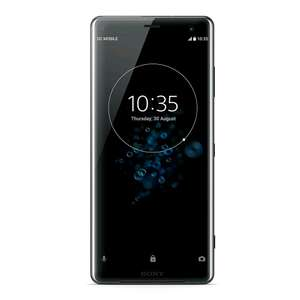Sony Xperia XZ3 Smartphone 64GB Refurbished Good Condition In Black £199.74 With Code @ Music Magpie Ebay