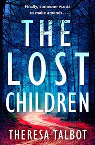 The Lost Children: A gripping crime thriller  Kindle Edition  - Free Download @ Amazon