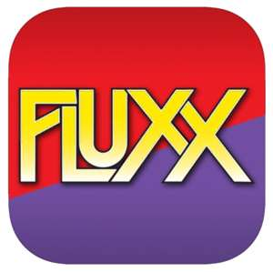 Fluxx (Card Game) - Reduced to 99p @ Apple Store and Google Play