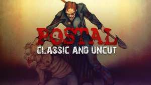 [GOG] POSTAL: Classic and Uncut (PC) 39p / Postal 2 79p @ GOG