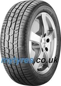Winter Tact WT 83 PLUS 225/50 R17 94H remould £37.20 @ Mytyres