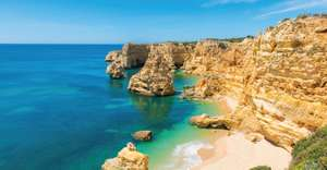4 nights for 2 Adults in The Algarve for £92 including flights and hotel @ Loveholidays