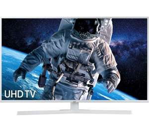 "SAMSUNG UE50RU7410 50"" Smart 4K Ultra HD with Voice Control & Apple TV App £448.99 at Currys PC World"
