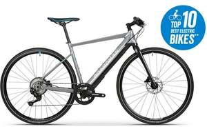 Boardman HYB 8.9E Mens Hybrid Electric Bike - Now £1,782 with code at Halfords