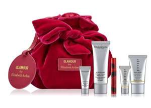 Free gift when you buy 2 selected Elizabeth Arden, 1 to be a skincare product @ Boots