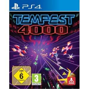 [PS4] Tempest 4000 - £9.95 delivered @ The Game Collection