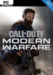 Call of Duty Modern Warfare - Double XP Boost (40 hours) PC/Xbox One/PS4  £2.99 @ CDKeys
