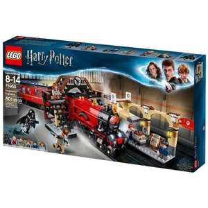 LEGO Harry Potter Hogwarts Express £60 at B&M (Bbognor, Liverpool and Manchester)
