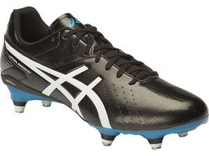 ASICS Men's Lethal Speed ST Boots £25.20 + Free delivery with sign up @ ASICS