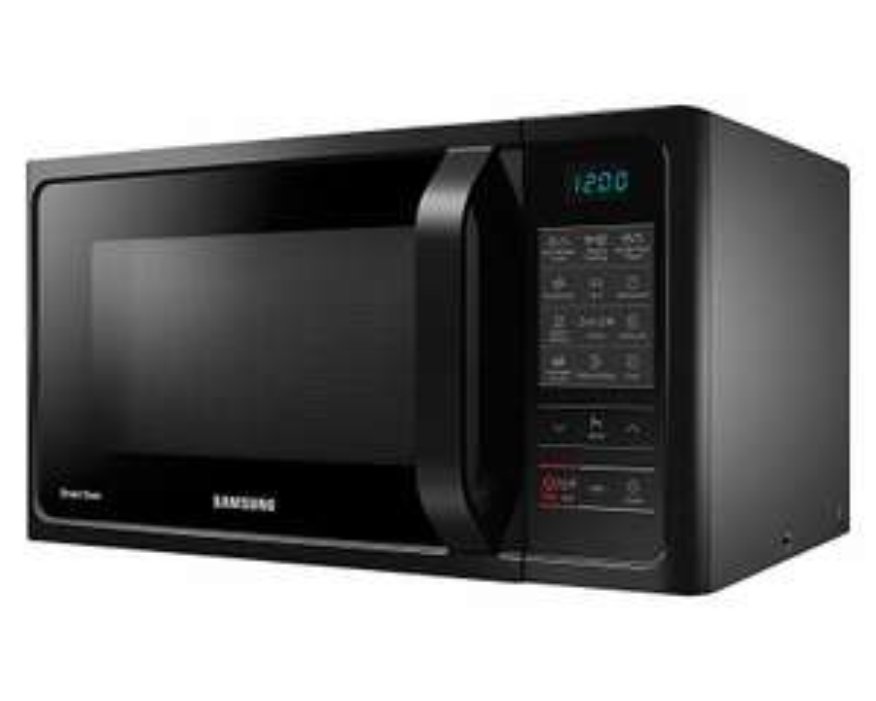 SAMSUNG MC28H5013AK Combination Microwave in black for £126.65 delivered (using code) @ Cramptonandmoore  / eBay