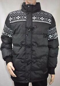 Mens SK Bentley Black Puffa Jacket £7.49 (S/M) @ bigbrandoutlet2015 ebay