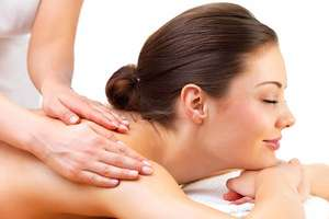 50 Minute Full Body Massage For One - £24 via Buyagift