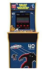 Sambro Space invaders arcade unit £290 @ Amazon