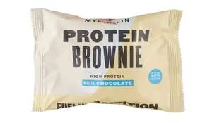 12 for £10 Myprotein clearance at Holland & Barrett