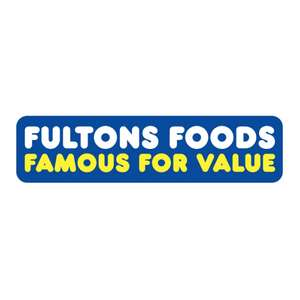 Alpro Roasted Almond Unsweetened Drink 1 Litre 75p @ Jack Fultons