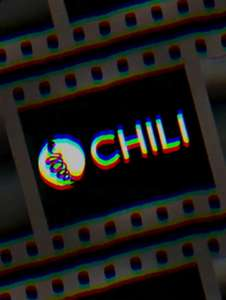 VOXI Drop October 2019 - £10 CHILI credit for VOXI customers (selection of films)