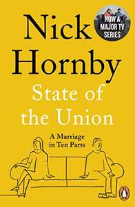 Nick Hornby - State of the Union for just 99p (Kindle Book) @ Amazon