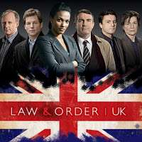 Law & Order UK (Complete Series) - £7.99 @ Google Play Store
