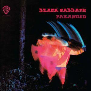 Black Sabbath - Paranoid (2016 Remastered) CD £3.11 @ WOWHD