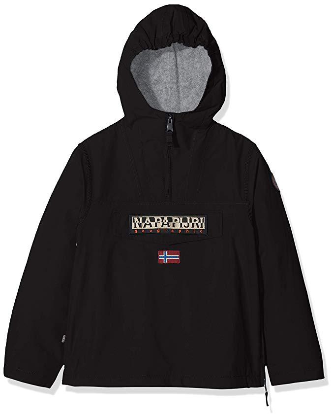 Napijiri Boys Coat 152 age 10/11 £61.55 @ Amazon