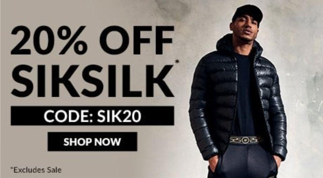20% off urban celebrity mens clothing