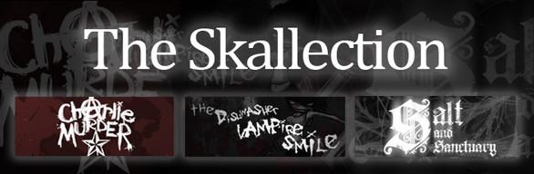 Ska Studios: The Skallection - £5.84 @ Steam