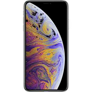 Refurbished Apple iPhone XS Max - 64GB 256GB 512GB - Unlocked Smartphone Various Colours - £619.99 (With Code) @ Music Magpie Ebay