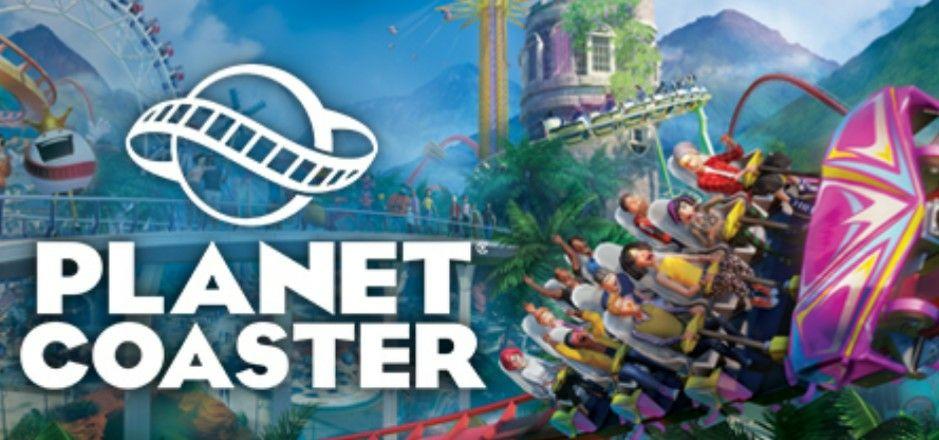 Planet Coaster (PC) - £8.99 @ Steam