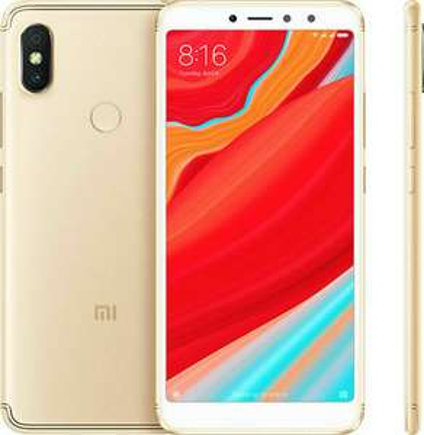 XIAOMI REDMI S2 3GB 32GB 12mp Fingerprint 5.99 inch Android Mobile £119 @ eBay / job_lot_uk