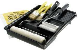 Stanley STA998759 11 Piece Decorating Kit £6 Prime + £4.49 delivery Non Prime @ Amazon