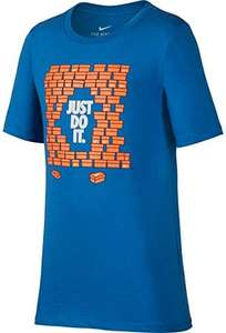 Amazon (Add On Item) Nike boys t shirt various sizes and colours - £4.75