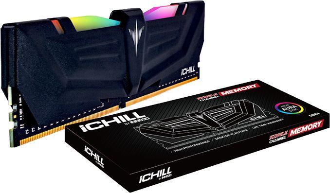 2 x 8GB RGB ram DDR4 3000Mhz. Inno 3D Ichill - £59.62 @ Amazon