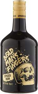 Dead Man's fingers rum (all flavours) £17.50 at Amazon with free Prime delivery (+£4.49 non-Prime)