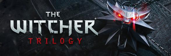 The Witcher Trilogy (Steam PC) £9.70 / Wild Hunt £7.49 / GOTY £10.49 @ Steam Store
