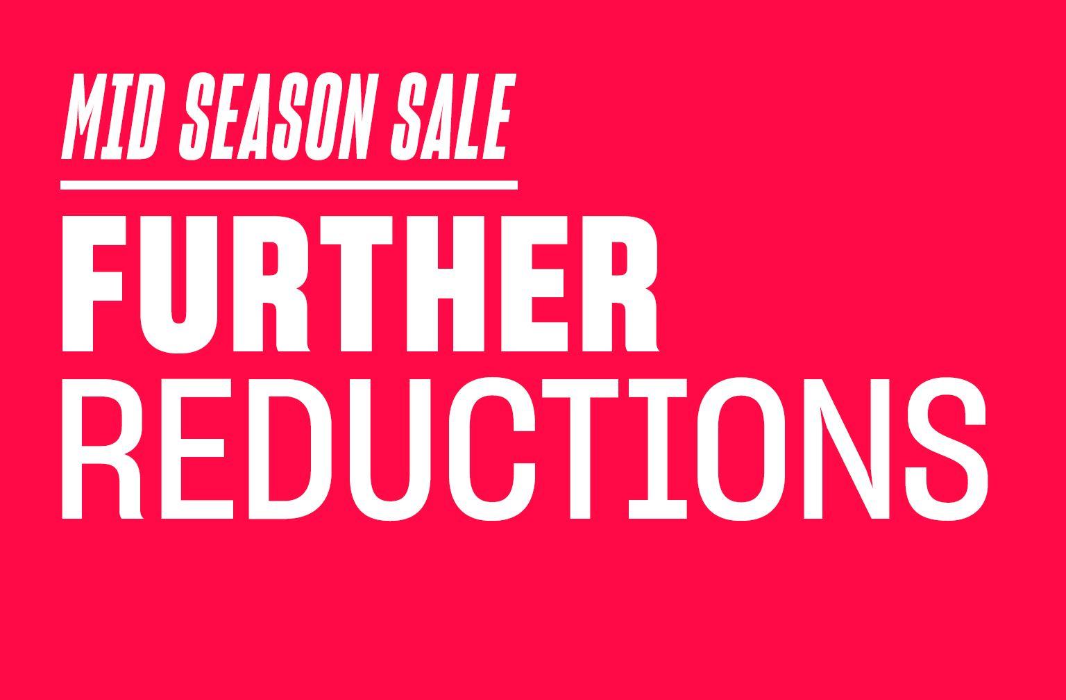 Mid season sale Schuh