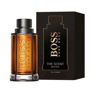 Hugo Boss The Scent Intense Eau de Parfum 100ml £38.22 at Perfume_shop_direct free p&p,