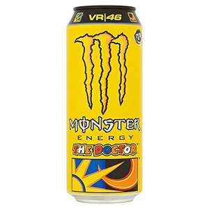 2x Monster The Doctor for £1 @ Heron Foods