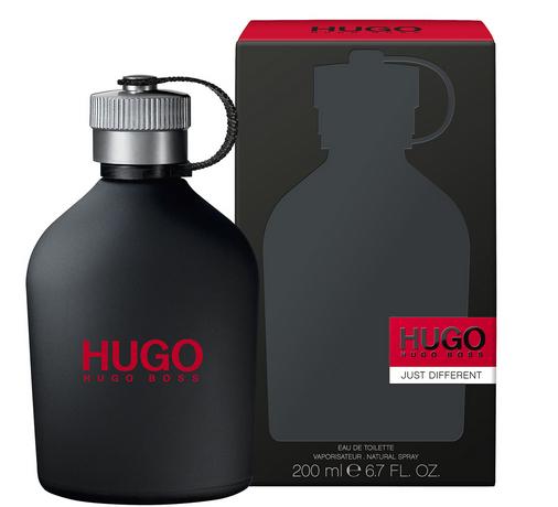 Hugo Boss Just Different Eau de Toilette Spray 200ml £32.35 With Code @ Allbeauty