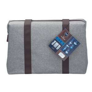 Nivea Men The Weekender Bag Gift Set - £15 & Free Click & Collect (or Free Delivery over £35) @ Lloyds Pharmacy
