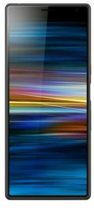 Sony Xperia 10 Plus 64GB Unlocked Smartphone + Free WIC300 Earphones £242.24 With Code @ Tecnolec / Ebay