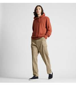 Men Regular Fit Cargo Trousers - £5.90 @ Uniqlo (Free Click & Collect)